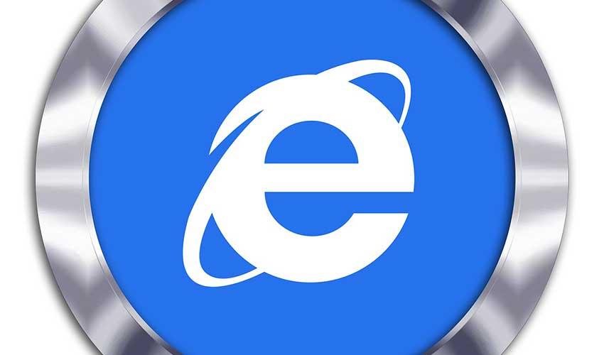 弊社のWeb制作ではInternet Explorerへの対応が終了